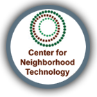 Center for Neighborhood Technology home