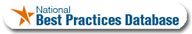 National Best Practices Database