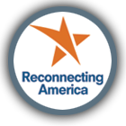 Reconnecting America home