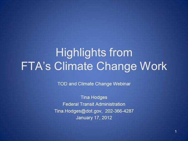 climate change and development pdf